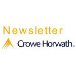 Newsletter Crowe Horwath Maig 2015 – Laboral