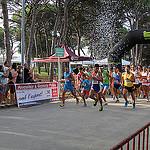 Assessoria & Gestoria Palau patrocinador del trofeu XXIV Cursa Popular Maria Victor