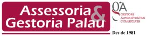 Gestoria Palau