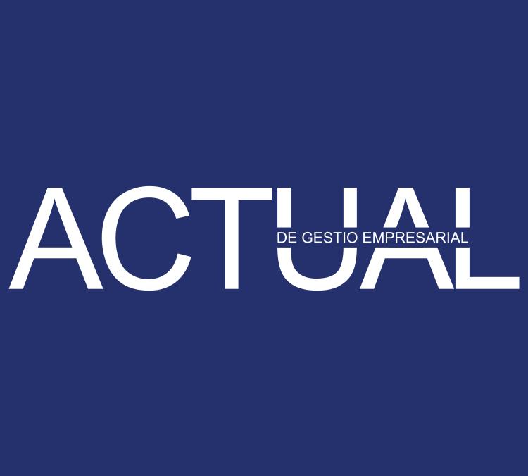 Revista ACTUAL Gener 2020